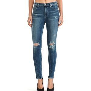 🌸Rocket🌸 GUC Citizens of Humanity Jeans Indie